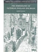 The Demography of Victorian England and Wales - WOODS, ROBERT