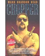 Chopper - READ, MARK BRENDON