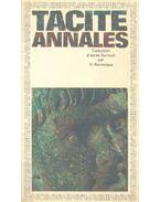 Annales - TACITES