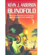 Blindfold - Anderson, Kevin J.