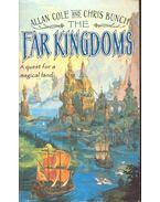 Far Kingdoms - COLE, ALLAN – BUNCH, CHRIS