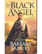 The Black Angel - SAMUEL, BARBARA
