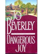 Dangereous Joy - Beverley, Jo