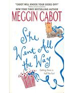 She Went All the Way - CABBOT, MEGGIN