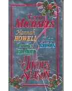 A Joyous Season - FERN, MICHAELS - BLAKE, JENNIFER - HOWELL, HANNAH - BICOS, OLGA