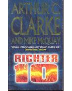 Richter 10 - CLARKE, ARTHUR C. - McQUAY, MIKE