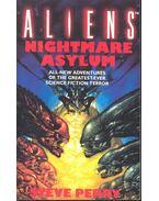 Nightmare Asylum - Perry, Steve