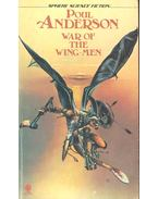 War of the Wing-Men - Poul Anderson