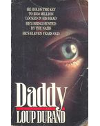 Daddy - DURAND, LOUP