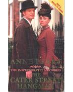 The Cater Street Hangman - PEERY, ANNE