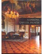 Mansions, Castles, Palaces - KAISER, OTTÓ – LIPP, TAMÁS