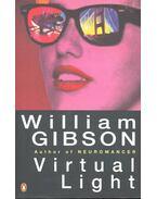 Virtual Light - Gibson, William