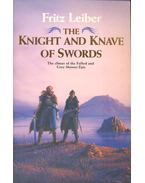 The Knight and Knave of Swords - Leiber, Fritz
