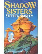 Shadow Sisters - MARLEY, STEPHEN