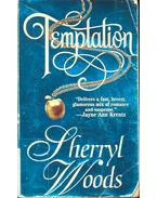 Temptation - Woods, Sherryl