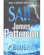 Sail - PATTERSON, JAMES – ROUGHAN, HOWARD