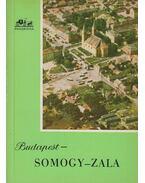Budapest-Somogy-Zala - Huba László