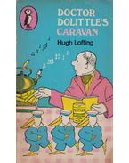 Doctor Dolittle's Caravan - Hugh Lofting