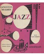 Jazz - Hughes, Langston