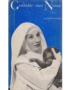 Geschichte einer Nonne - HULME, KATHRYN