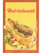 Hal-lakomák - Hunyaddobrai Csaba