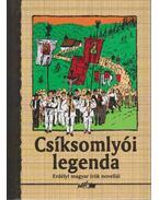 Csíksomlyói legenda - Hunyadi Csaba Zsolt