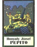 Pepito - Hunyady József