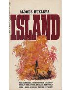 Island - Huxley, Aldous Leonard