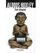 Pont-ellenpont - Huxley, Aldous Leonard