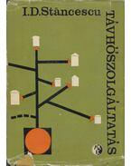Távhőszolgáltatás - I. D. Stancescu