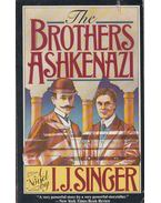The Brothers Ashkenazi - I. J. Singer