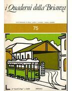 i Quaderni della Brianza 75