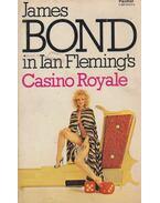 Casino Royale - Ian Fleming