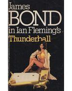 Thunderball - Ian Fleming