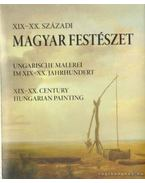 XIX-XX. századi magyar festészet - Ibos Éva