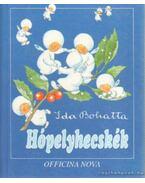 Hópelyhecskék - Ida Bohatta