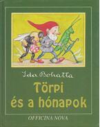 Törpi és a hónapok - Ida Bohatta