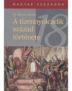 A tizennyolcadik század története - Ifj. Barta János