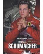 Michael Schumacher - Ifj. Dávid Sándor