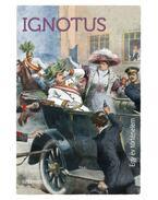 Egyév történelem - Ignotus
