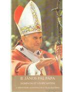 Dominum Et Vivificantem - II. János Pál
