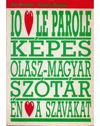 Képes olasz-magyar szótár - Iker Bertalan, Szendrő Borbála