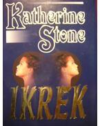 Ikrek - Stone, Katherine