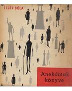 Anekdoták könyve - Illés Béla