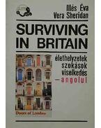 Surviving in Britain - Illés Éva, Sheridan, Vera