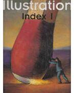 Illustration Index I-II.