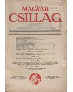 Magyar Csillag 1941. október - Illyés Gyula