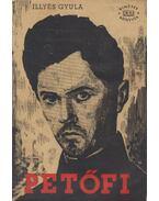 Petőfi - Illyés Gyula