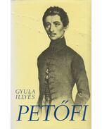Petőfi (angol) - Illyés Gyula
