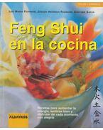 Feng Shui en la cocina - Ilse Maria Fahrnow, Jürgen Heinrich Fahrnow, Günther Sator